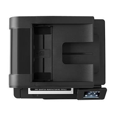 Avis HP LaserJet Pro 400 MFP M425dn (CF286A)