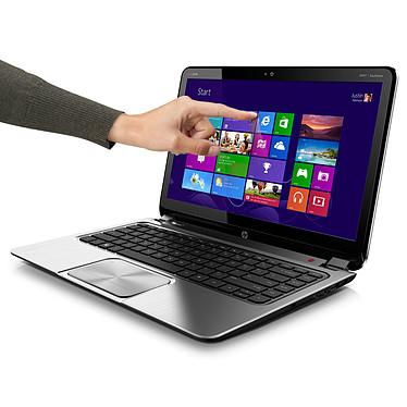 HP ENVY TouchSmart 4-1280ef (D3E51EA)