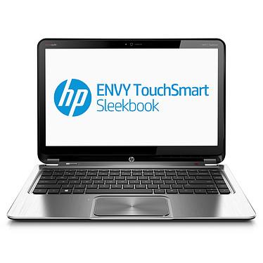 Avis HP ENVY TouchSmart 4-1280ef (D3E51EA)