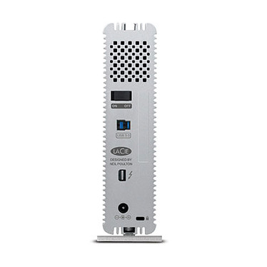 Acheter LaCie d2 USB 3.0 Thunderbolt 4 To