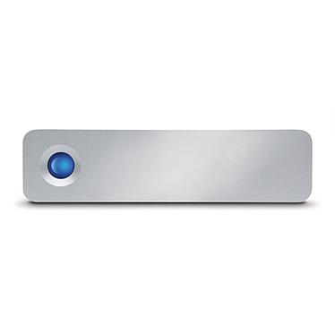 Avis LaCie d2 USB 3.0 Thunderbolt 4 To