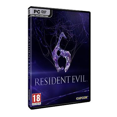 Résident Evil 6 (PC)