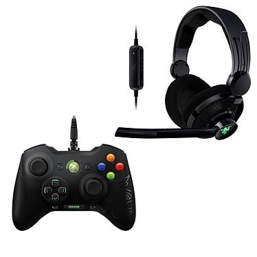 Razer Pack Pro Gamer Xbox 360
