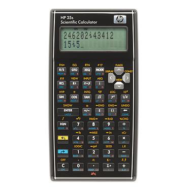 HP 35S