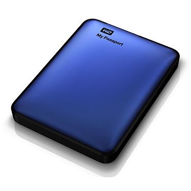 Acheter Western Digital My Passport 500 Go Bleu (USB 3.0)