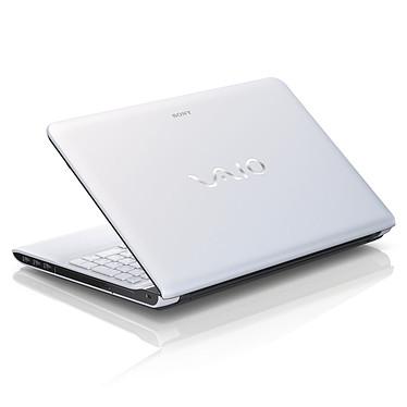 Avis Sony VAIO E1513B1E/W