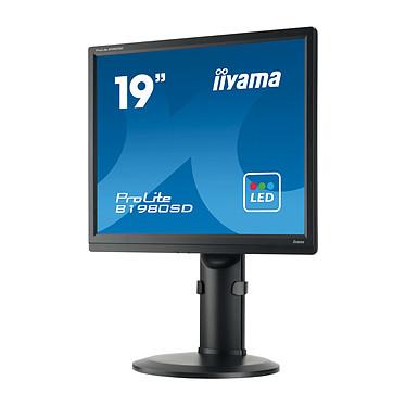 "Acheter iiyama 19"" LED - ProLite B1980SD-B1"
