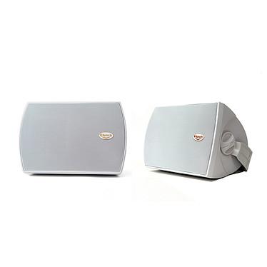 Klipsch AW-525 Blanc