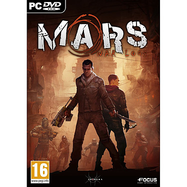 Mars War Logs (PC)