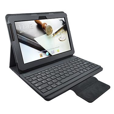Heden Housse Business Gris pour Samsung Galaxy Tab 10.1 2