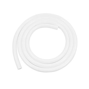 Tuyau de watercooling 11/16mm - 2m (Blanc)