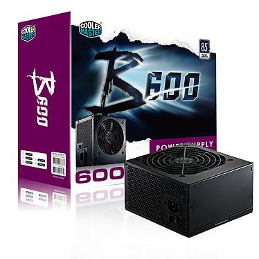Cooler Master B-Series 600W