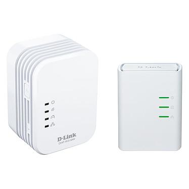 D-Link DHP-W311AV Kit de démarrage CPL AV 500 WiFi N300