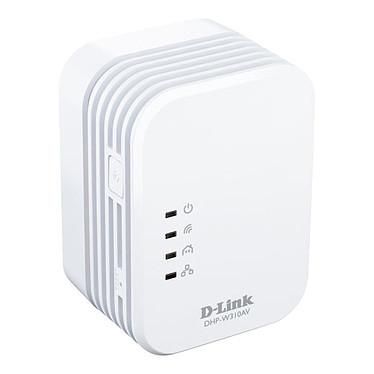D-Link DHP-W310AV Adaptateur CPL AV 500 sans fil N