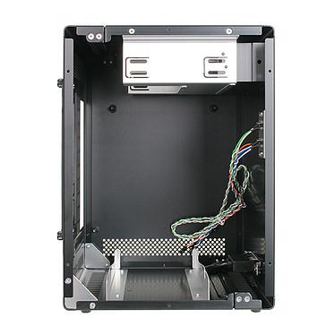 Avis Lian Li Mini-Q PC-Q07 USB 3.0 Edition (noir)