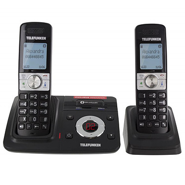TELEFUNKEN TX152 Bluetooth Duo