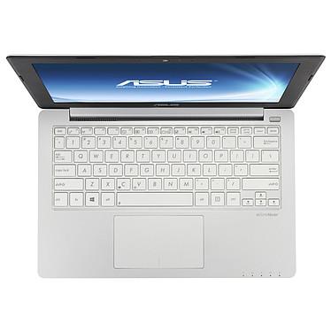 ASUS F201E-KX086H Blanc