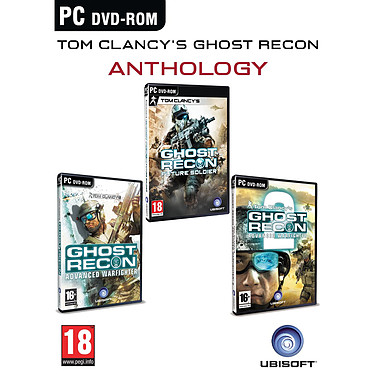 Tom Clancy's Ghost Recon - Anthology (PC)