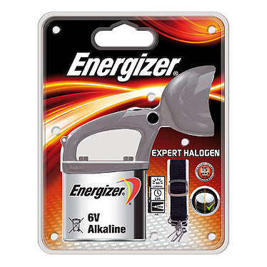 Energizer Expert Halogen