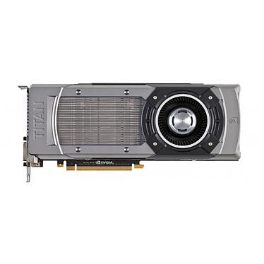 Avis Gainward GeForce GTX TITAN 6GB