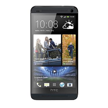 Avis HTC One Noir 32 Go