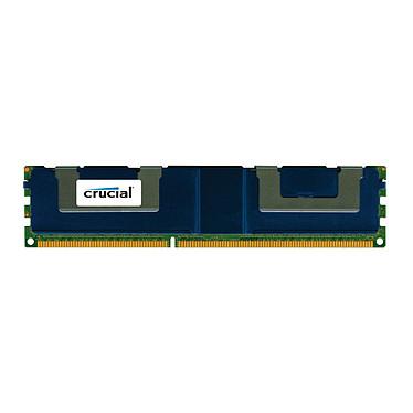 Crucial 16 Go DDR3L 1333 MHz CL9 ECC Registered QR X4