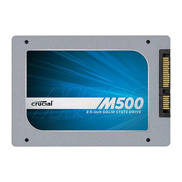 Crucial M500 960 Go