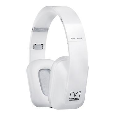 Nokia Casque stéréo sans fil Purity Pro Blanc