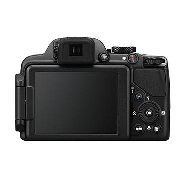 Acheter Nikon Coolpix P520 Noir + CS-P08 Noir + Carte SDHC 4 Go