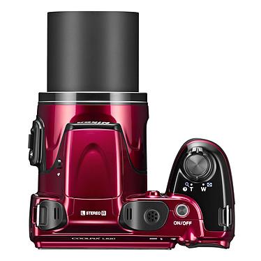 Acheter Nikon Coolpix L820 Rouge