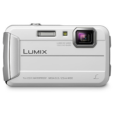 Panasonic DMC-FT25 Blanc