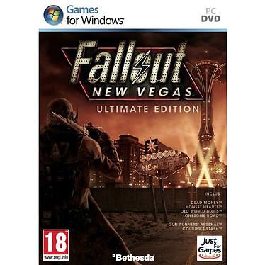 Fallout : New Vegas Utimate Edition (PC)