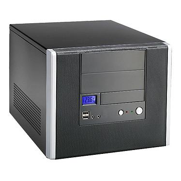 MaxInPower M-Cube B289CA0000 · Occasion MAX IN POWER M-Cube Noir - Boîtier Mini Tour - 480W - Article utilisé, garantie 6 mois