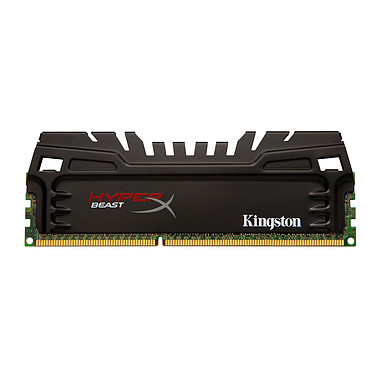 Avis Kingston HyperX Beast 8 Go (2 x 4 Go) DDR3 2400 MHz CL11