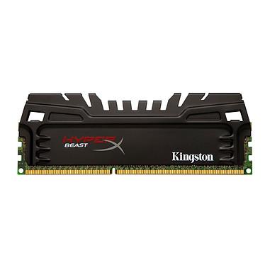 Avis HyperX Beast 16 Go (4 x 4 Go) DDR3 1600 MHz CL9