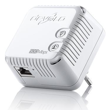 Devolo dLAN 500 Wi-Fi Adaptateur CPL 500 Mbps Wi-Fi N