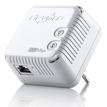 Devolo dLAN 500 Wi-Fi