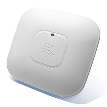 Wi-Fi N 450 Mbps (IEEE 802.11n) Cisco Systems