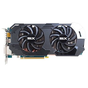 Avis Sapphire HD 7950 With Boost 3 GB (11196-19)