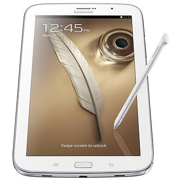 Acheter Samsung Galaxy Note 8 GT-N5110 Blanche 16 Go