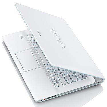 Avis Sony VAIO E14A3V1E/W Blanc