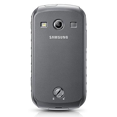 Samsung Galaxy Xcover 2 Titan Gray GT-S7710 pas cher