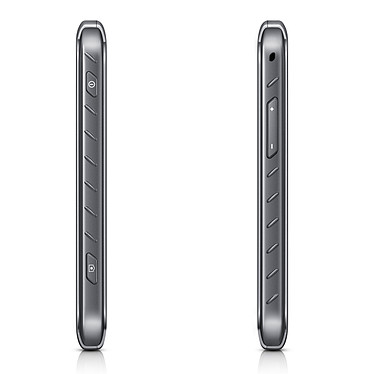 Acheter Samsung Galaxy Xcover 2 Titan Gray GT-S7710