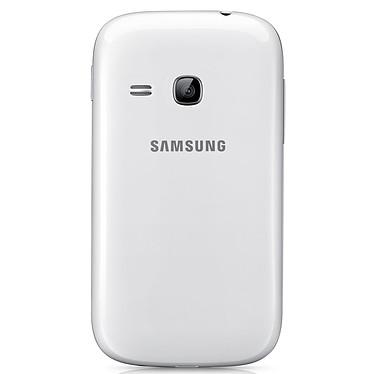 Acheter Samsung Galaxy Young GT-S6312 Blanc