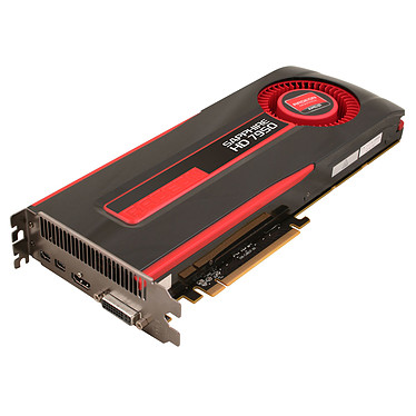 Sapphire HD 7950 With Boost 3 GB (21196-00)