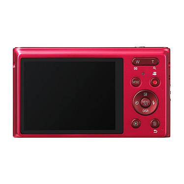 Acheter Panasonic DMC-XS1 Rouge