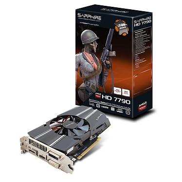 Acheter Sapphire Radeon HD 7790 1 Go