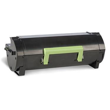 Lexmark 602XE Toner noir à haut rendement (20 000 pages à 5%)