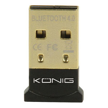 Connecteur bluetooth