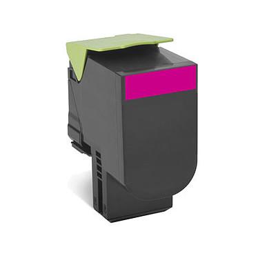 Lexmark 802SM - 80C2SM0